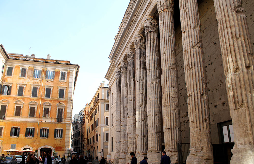 Incredible Things to Do in Rome Italy - Pantheon