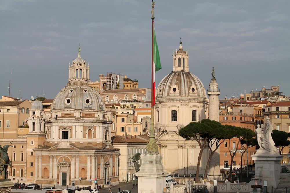 10 Days in Italy Itinerary: Venice, Rome and the Amalfi Coast