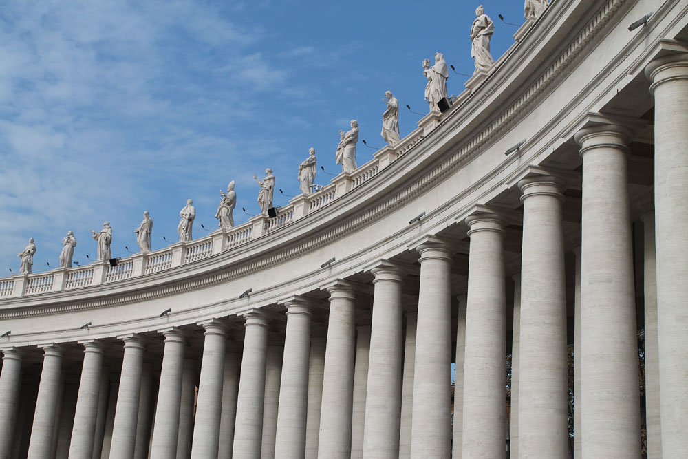 Things to Do in Rome - Vatican City