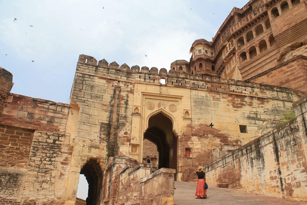 Walk through a Palace - Couples Travel Bucket List - Top Experiences to Share with Your Partner