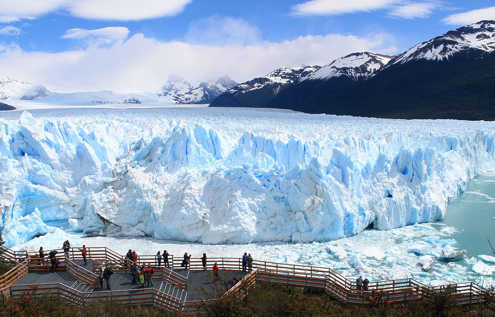 Massive Glacier - Couples Travel Bucket List - Top Experiences to Share with Your Partner
