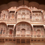 29 of the Most Beautiful Palaces and Forts From Around the World
