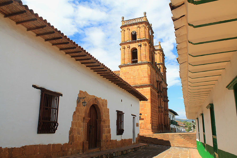 Barichara and Villa de Leyva: Two Beautiful Colonial Towns in Colombia | Mismatched Passports