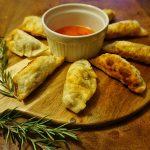 Chinese Pan Fried Pork Dumplings Recipe