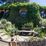 A Day in Middle-earth: Exploring the Hobbiton Movie Set, New Zealand