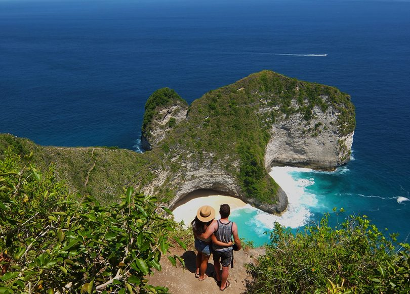 Our Honeymoon In Indonesia Bali Lombok Gili Islands And Nusa
