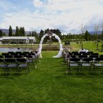 Our Travel-themed Wedding in Central Otago, New Zealand