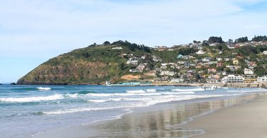 st-clair-beach-dunedin-new-zealand