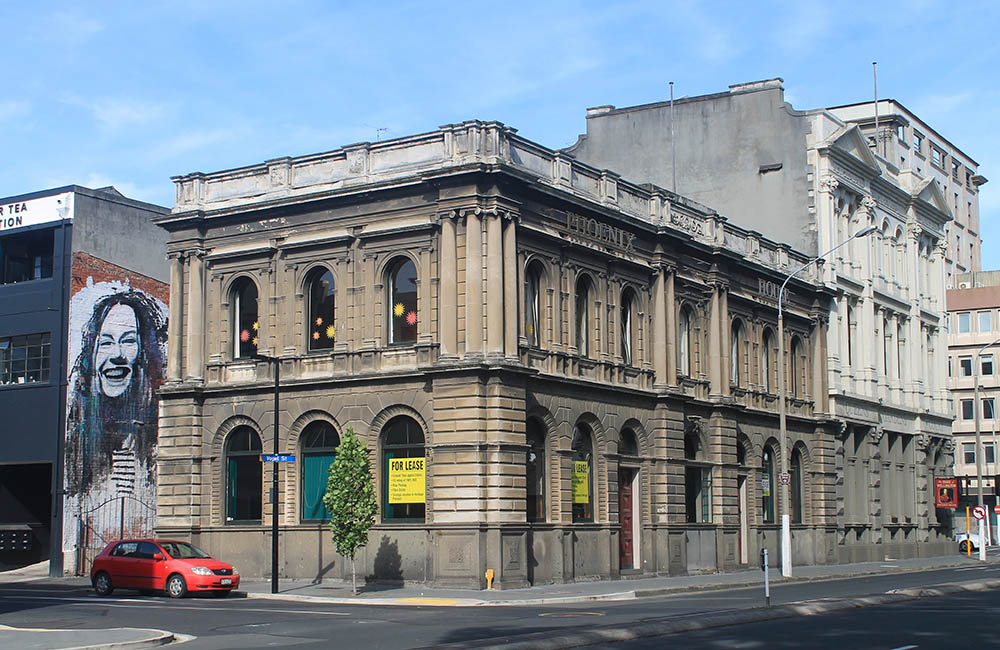 warehouse-heritage-precinct-dunedin-new-zealand